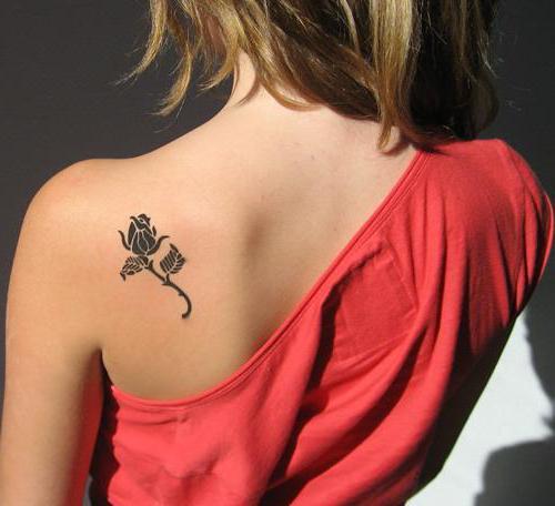Самые красивые женские татуировки, 480 фото