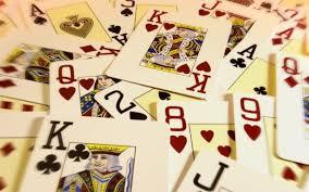 Названия карточные игры