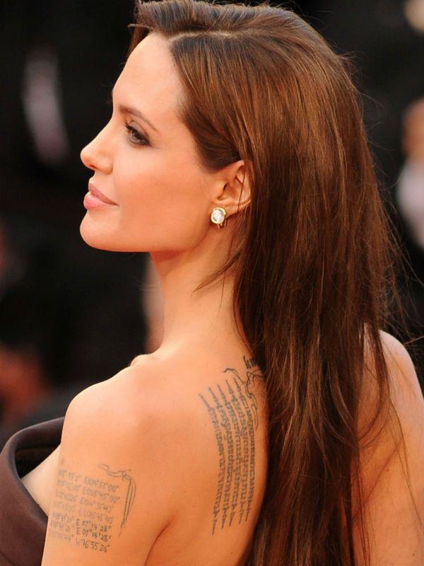 Tatouage D Une Etoile Au Paturon Des Celebrites Et Leurs Tatouages